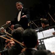Le blues et la foi des musiciens de l'Orchestre national d'Irak, privés de salaires depuis des mois