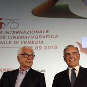 La place et la représentation des femmes fait polémique à la Mostra de Venise