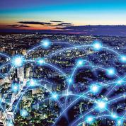 La ville de demain sera plus intelligente