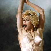 Madonna, un nom biblique et subversif