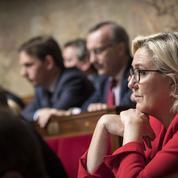Marine Le Pen privée de conférence au Portugal