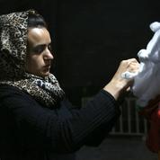 Une ex-esclave sexuelle de Daech dit avoir croisé son bourreau en Allemagne