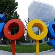 Google, le grand méchant loup de la Tech