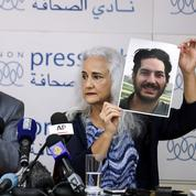 La mobilisation se poursuit pour le photographe Austin Tice, enlevé il y a six ans en Syrie