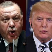 Les États-Unis menacent la Turquie de nouvelles sanctions économiques