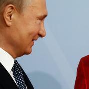 Merkel reçoit Poutine samedi pour renouer un dialogue difficile
