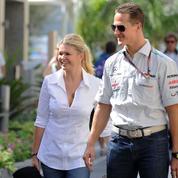 La famille de Michael Schumacher dément un déménagement à Majorque