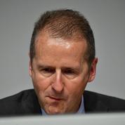 Le patron de Volkswagen avait été averti avant le «Dieselgate»