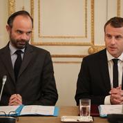 Budget, pauvreté, retraites... la rentrée chargée de Macron et Philippe