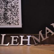 Dix ans après, la petite fête des anciens de Lehman fait polémique à Londres