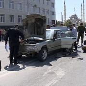 Tchétchénie : une série d'attaques revendiquées par l'État islamique contre la police