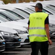Dieselgate: les juges français dénoncent un manque de collaboration du côté allemand