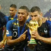 Un maire demande aux Bleus champions du monde de refuser la Légion d'honneur