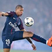 Le Paris SG avec un maillot «Air Jordan» en Ligue des Champions ?
