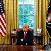 Enquête russe, Corée du Nord, tensions avec la Turquie : l'interview fleuve de Donald Trump