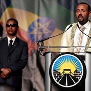 L'Éthiopie en pleine révolution politique