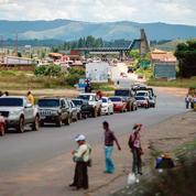 Le Brésil peine à gérer l'afflux de réfugiés vénézuéliens