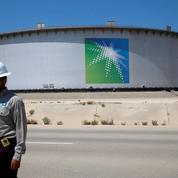 Riyad dément une annulation du projet d'introduction en Bourse de Saudi Aramco