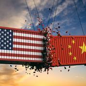 100 milliards d'échanges taxés entre la Chine et les États-Unis