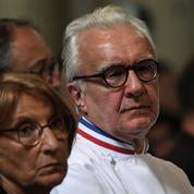 Tour Eiffel: débouté face à Marx et Anton, Ducasse contre-attaque