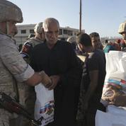 Syrie: le retour des exilés, un symbole savamment mis en scène par le régime d'Assad