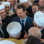 Syrie : la «réconciliation» au prix de l'effacement de la mémoire