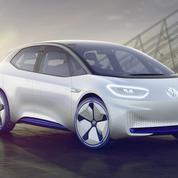 Quand Volkswagen s'inspire de Tesla