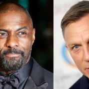 James Bond 25 :Idris Elba affirme qu'il ne portera pas le smoking de 007