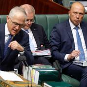 Australie : le premier ministre sous la menace d'un putsch