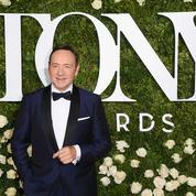Kevin Spacey objet d'une nouvelle accusation d'agression sexuelle, la huitième