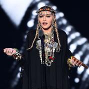 Madonna ne souhaitait pas rendre hommage à Aretha Franklin aux Vidéo Music Awards