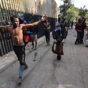 « Les migrants subsahariens présents au Maroc considèrent que c'est le moment ou jamais pour atteindre l'Espagne »