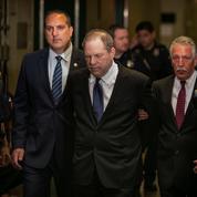 Harvey Weinstein : nouveau scandale d'abus sexuel, une actrice allemande porte plainte
