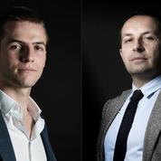 Election des Jeunes LR : Erik Tegnér soutenu par le député RN Sébastien Chenu