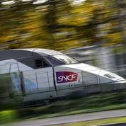 Marseille : le trafic restera perturbé jusqu'à vendredi après le déraillement d'un TGV