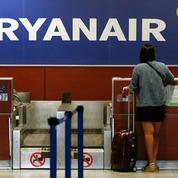 Ryanair: les bagages en cabine bientôt facturés