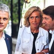 De plus en plus critique envers Macron, la droite fait sa rentrée en ordre dispersé