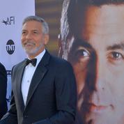 George Clooney, acteur le mieux payé de l'année grâce à... la tequila