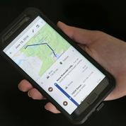 Un smartphone Android envoie dix fois plus souvent de données à Google qu'un iPhone à Apple