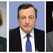 Coup d'envoi du grand jeu de chaises musicales européen