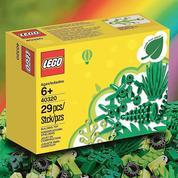 Lego conçoit de nouvelles briques à partir de la canne à sucre