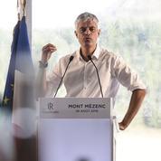 Guillaume Tabard : «Une alternative à droite de nouveau crédible»