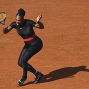 Nike répond à la FFT au sujet de la combinaison de Serena Williams