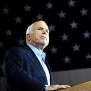 John McCain, le franc-tireur du Sénat