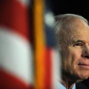John McCain, la disparition d'un franc-tireur du Sénat