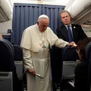 Homosexualité : Marlène Schiappa dénonce les propos «indéfendables» du Pape