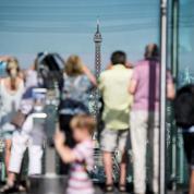 Tourisme : Paris bat tous les records depuis le début de l'année