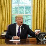 Alena : Donald Trump annonce un nouvel accord de libre-échange avec le Mexique