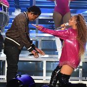 Beyoncé et Jay-Z poursuivis par un fan ivre sur la scène d'Atlanta