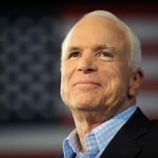 L'ultime message de John McCain aux Américains